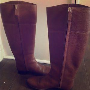 Tory Burch Jolie Riding Boots 7.5